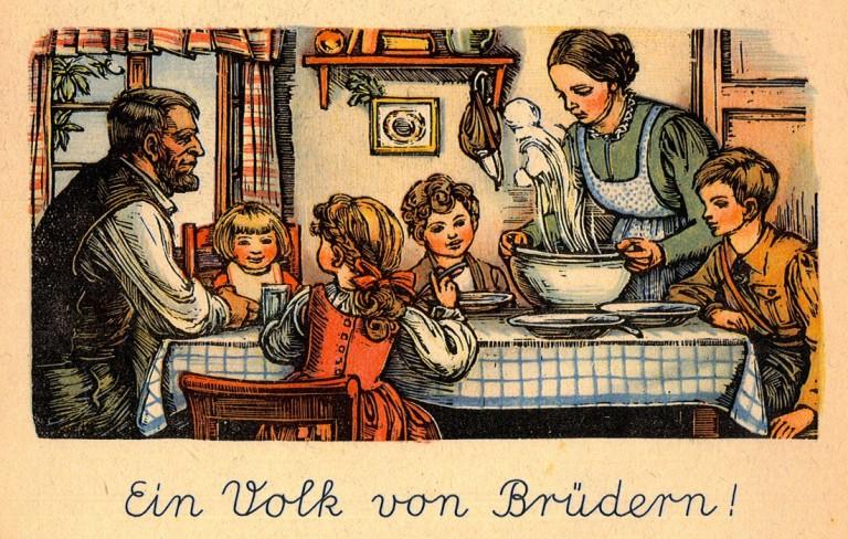 volksgemeinschaft